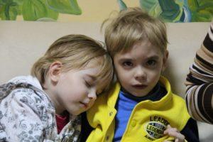 Сбор средств для Ивана и Елизаветы Казгуновых