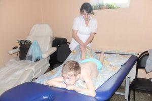 У троих детей появилась возможность пройти реабилитацию в феврале