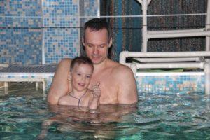 Первый курс реабилитации для Тимофея Варламова